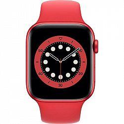 Inteligentné hodinky Apple Watch Series 6 GPS 44mm pouzdro z... Chytré hodinky Retina ,  akcelerometer, barometr, gyroskop, kompas, krokoměr, senzor s