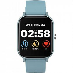 Inteligentné hodinky Canyon Wildberry modrý (CNS-Sw74bl... Chytré hodinky 1.3