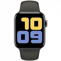 Inteligentné hodinky Carneo Gear+ Cube čierne (8588007861234... Chytré hodinky 1.4