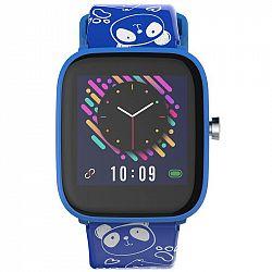 Inteligentné hodinky Carneo TIK@TOK HR boy (8588007861265... Chytré hodinky 1.4