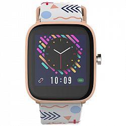 Inteligentné hodinky Carneo TIK@TOK HR girl (8588007861272... Chytré hodinky 1.4