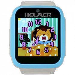 Inteligentné hodinky Helmer KW 801 dětské modrý (Helmer KW 801... Chytré hodinky 1.54