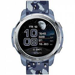 Inteligentné hodinky Honor Watch GS Pro modré (55026088... Chytré hodinky 1.39
