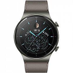 Inteligentné hodinky Huawei Watch GT 2 Pro Classic (55025792... Chytré hodinky 1.39