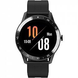 Inteligentné hodinky iGET Blackview GX1 - Black (84002412... Chytré hodinky 1.3