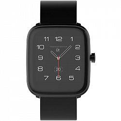 Inteligentné hodinky iGET FIT F20 čierne (84002817... Chytré hodinky 1.4