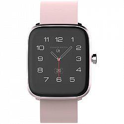 Inteligentné hodinky iGET FIT F20 ružové (84002818... Chytré hodinky 1.4