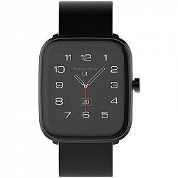 Inteligentné hodinky iGET FIT F25 čierne (84002820... Chytré hodinky 1.4