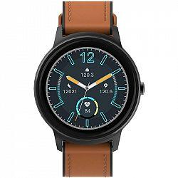 Inteligentné hodinky iGET FIT F60 čierne (84002823... Chytré hodinky 1.3