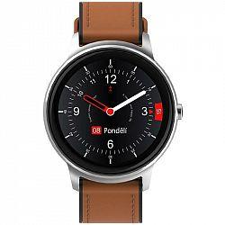 Inteligentné hodinky iGET FIT F60 strieborné (84002825... Chytré hodinky 1.3