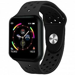 Inteligentné hodinky Immax SW13 Pro čierne (09038... Chytré hodinky 1.3