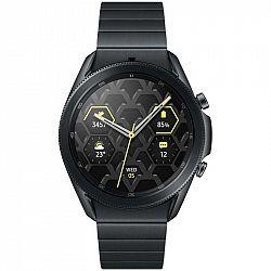 Inteligentné hodinky Samsung Watch3 45mm Titanium čierne... Chytré hodinky 1.4