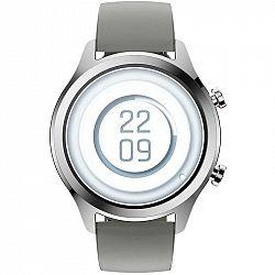 Inteligentné hodinky TicWatch C2+ strieborná (P1023003400A... Chytré hodinky 1.39