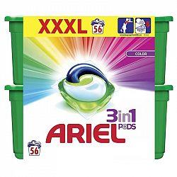 Kapsule na pranie Ariel Color 56 ks...
