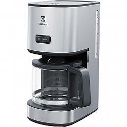 Kávovar Electrolux Create 4 E4CM1-4ST... Skleněná konvice o objemu 1,5 l, automatické vypnutí.