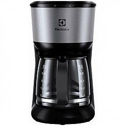 Kávovar Electrolux EKF3700 čierny/strieborn...