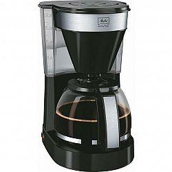 Kávovar Melitta EasyTop II čierny... Funkce DRIP STOP, vyjímatelný držák na filtr.