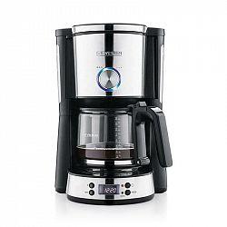 Kávovar Severin KA 4826 čierny/strieborn... Překapávač s možností výběru aroma.