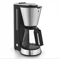 Kávovar WMF Kitchenminis® Aroma Glass 412270011 nerez... Skleněná konvička na pět 125 ml šálků kávy, technologie WMF Hot Brew na přípravu aromatické k