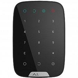 Klávesnica Ajax KeyPad čierna (Ajax 8722...