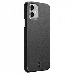 Kryt na mobil CellularLine Elite na Apple iPhone 12 mini čierny...