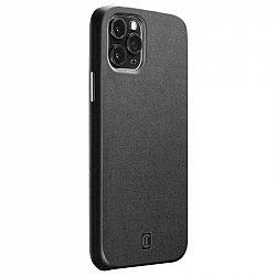 Kryt na mobil CellularLine Elite na Apple iPhone 12 Pro Max čierny...