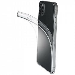 Kryt na mobil CellularLine Fine na Apple iPhone 12 Pro Max...