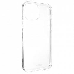 Kryt na mobil Fixed na Apple iPhone 12/12 Pro priehľadný...