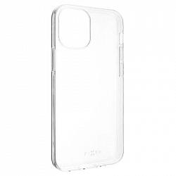 Kryt na mobil Fixed na Apple iPhone 12 mini priehľadný (Fixtcc-557...