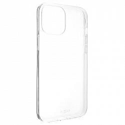 Kryt na mobil Fixed na Apple iPhone 12 Pro Max priehľadný...