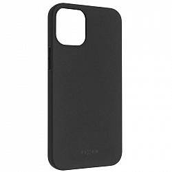Kryt na mobil Fixed Story na Apple iPhone 12 mini čierny...