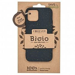 Kryt na mobil Forever Bioio na Apple iPhone 12/12 Pro čierny...