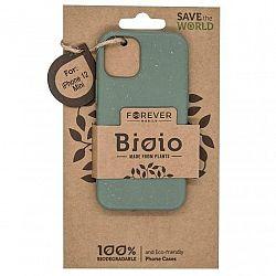Kryt na mobil Forever Bioio na Apple iPhone 12 mini zelený...