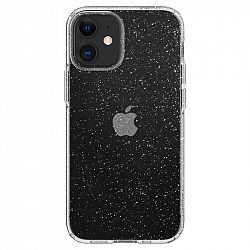 Kryt na mobil Spigen Liquid Crystal Glitter na Apple iPhone 12 mini...