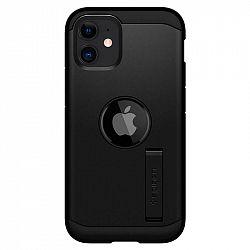 Kryt na mobil Spigen Tough Armor na Apple iPhone 12 mini čierny...