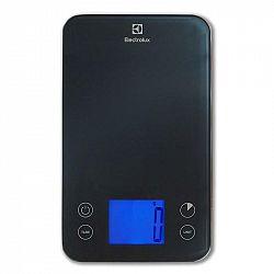 Kuchynská váha Electrolux BKS1 čierna... Digitální váha připojitelná k mobilnímu telefonu přes webovou aplikaci.
