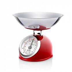 Kuchynská váha ETA Storio 5777 90030 červen... Dizajnová kuchynská váha v celokovovom prevedení s nerezovou misou o objeme 2 l.