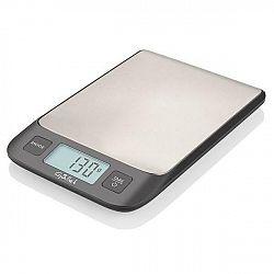 Kuchynská váha Gallet Maris BAC 927 nerez... Presná a spoľahlivá váha Gallet s praktickou funkciou nulovania a dovažovania