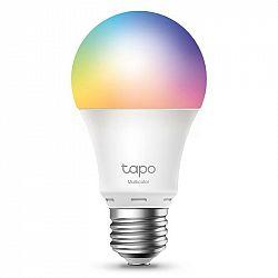 LED žiarovka TP-Link Tapo L530E Smart, 8,7 W, E27, vícebarevná...