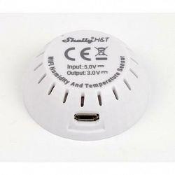 Modul Shelly pro USB napájení prvku HT biely (Shelly-HT-USB-W...