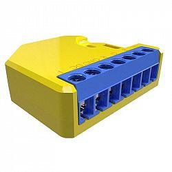Modul Shelly Rgbw, modul řízení LED pásků, 4x PWM 12/24 V, WiFi...