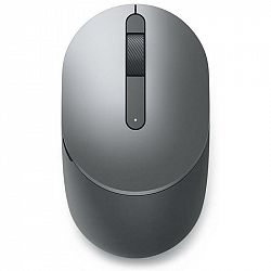 Myš  Dell MS3320W sivá (570-Abhj...