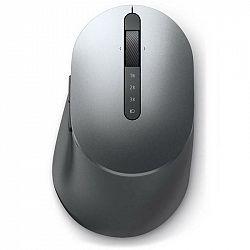 Myš  Dell Multi-device MS5320W sivá (570-Abhi...