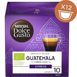 NescafÉ Dolce Gusto® Guatemala Espresso kávové kapsle 12 ks...