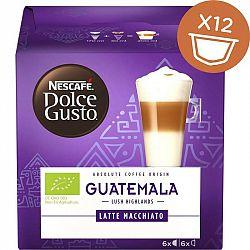 NescafÉ Dolce Gusto® Guatemala Latte Macchiato kávové kapsle 12 ks...
