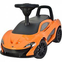 Odrážadlo plastové Buddy Toys BPC 5144  oranžov...