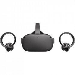 Okuliare pre virtuálnu realitu Oculus Quest 64 GB (301-00174-01... Brýle pro virtuální realitu