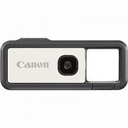 Outdoorová kamera Canon IVY REC Stone sivá (4291C010... Outdoorová kamera Full HD (1920x1080)/60 fps, 13 Mpx foto, voděodolnost do 2 m (max. 30 min.),