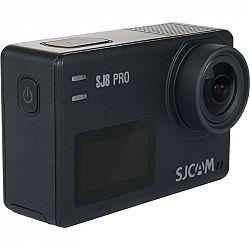 Outdoorová kamera Sjcam SJ8 Pro čierna... Outdoorová kamera 4K (3840x2160)/60 fps, 12 Mpx foto, 8x digitální zoom, voděodolnost do 30 m (s pouzdrem),