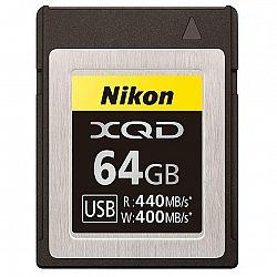 Pamäťová karta Nikon XQD 64 GB (VWC00101...